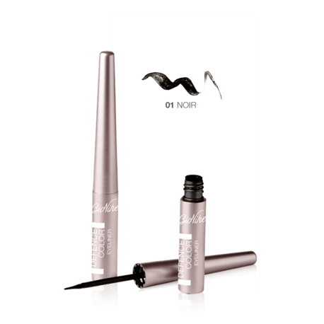Defence Color Eyeliner, Flaconette 4,5 ml
