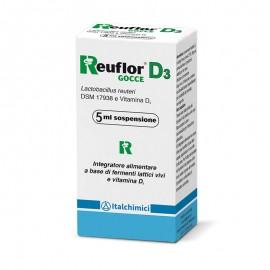 Reuflor Gocce D3, 5 ml