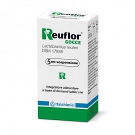 Reuflor Gocce, 5 ml