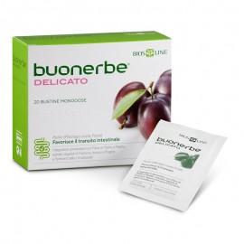 Bios Line Buonerbe Delicato, 20 bustine monodose