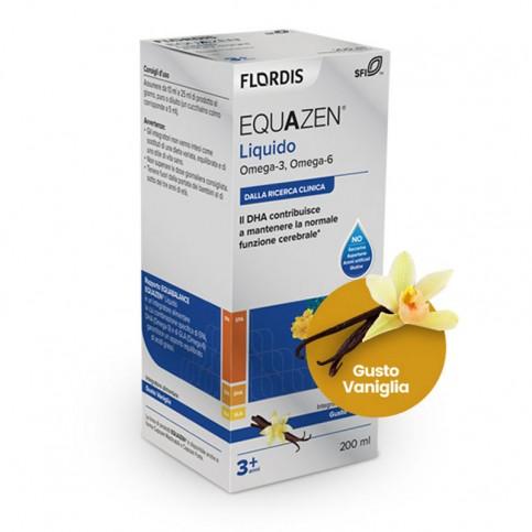 Named Equazen 200 ml Vaniglia