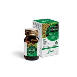Aboca Natura Mix Advanced Mente, 50 capsule