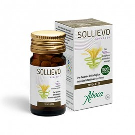 Aboca Sollievo Advanced, 45 tavolette