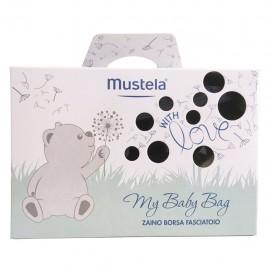 Mustela My Baby Bag Zaino Borsa Fasciatoio