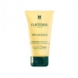 René Furterer Melaleuca Shampoo antiforfora secca, 150 ml