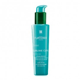 René Furterer Sublime Curl Fluido vellutato ravviva-ricci, 100 ml