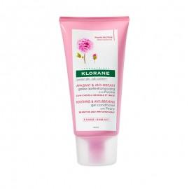 Klorane Gel dopo-shampoo alla Peonia, 50 ml