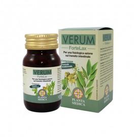 Planta Medica Verum ForteLax, 80 compresse