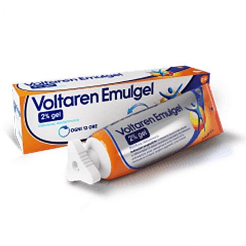 Voltaren Emulgel 2% Gel, tubo da 100 gr