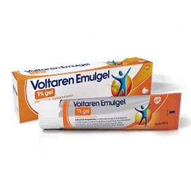 Voltaren Emulgel 1% Gel, tubo da 60 gr - Dolori muscolari e cervicali