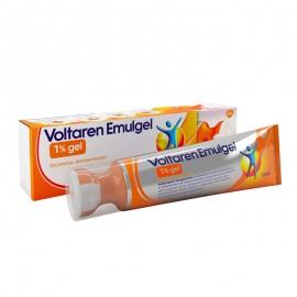 Voltaren Emulgel 1% Gel, tubo da 120 gr con applicatore