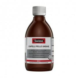 Swisse Capelli, Pelle, Unghie Liquido, 300 ml