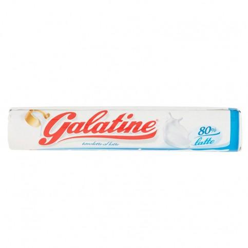 Galatine Sperlari Tavolette al Latte, 36 gr