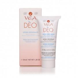 Vea Deo Lipogel Deodorante A Base Di Vitamina E, tubo 30 ml