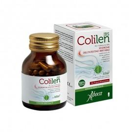 Aboca Colilen IBS, flacone da 60 opercoli