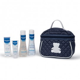 Mustela Vanity Set Beaty Case