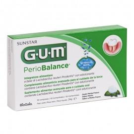 Gum Periobalance, 30 compresse