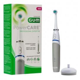 Gum Spazzolino elettrico ricaricabile PowerCARE, 1pz