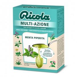 Ricola Multi-Azione Menta Piperita, 50 gr