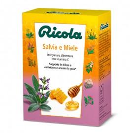 Ricola Multi-Azione Salvia Miele, 50 gr