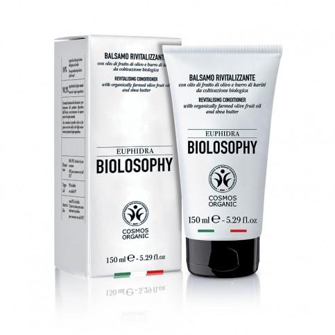 Euphidra Biolosophy Balsamo Rivitalizzante, tubo da 150 ml