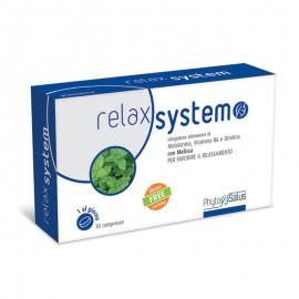 Phyto Salus Relax System, 30 compresse da 620 mg