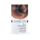 SHINE ON Tinta capelli, Flacone 75 ml + Tubo 50 ml