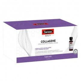 Swisse Collagene con Estratto di Arance Rosse, 7 flaconcini da 30 ml