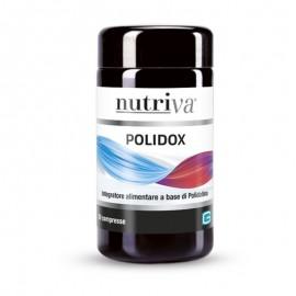 Nutriva Polidox, 30 compresse