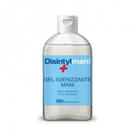 Zeta Farmaceutici Disintyl Mani Gel Igienizzante, flacone da 500 ml