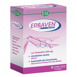 ESI Erbaven Pocket Drink, 16 pocket drink da 20 ml