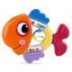 Massaggia gengive GUFO/PESCE Rattle Pals Nuby