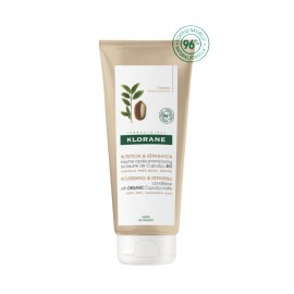 Klorane Balsamo dopo shampoo al Burro di Cupuacu bio, 200 ml