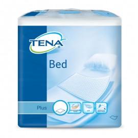 Tena Bed Plus 90x60 cm, 35 teli impermeabili
