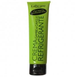 Labcare Crema-GEL effetto REFRIGERANTE Formula Potenziata, 150 ml