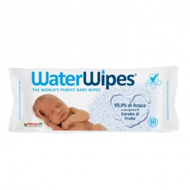 Waterwipes, 60 salviette