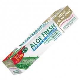ESI Aloe Fresh Pasta Sbiancante, 100 ml