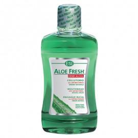 ESI Aloe Fresh Collutorio Zero alcol, 500 ml