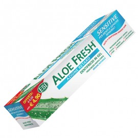 ESI Aloe Fresh Sensitive Retard, 100 ml