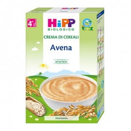 Hipp Bio Crema di Avena, 200 gr