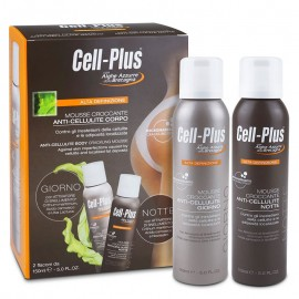 Bios Line Cell-Plus Alta Definiizone Mousse Croccante Anti-Cellulite