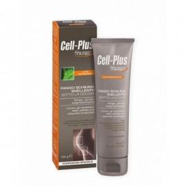 Bios Line Cell-Plus Fango Schiuma Snellente, 100 gr