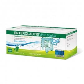 Enterolactis Fibra Liquida, 12 flaconi