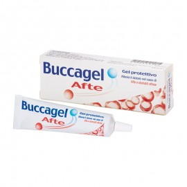 Buccagel Afte Gel, 15 ml