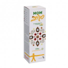 MoM Zero Olio Trattamento Pediculosi, 100 ml + Pettine