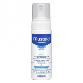 Mustela Shampoo Mousse, 150 ml