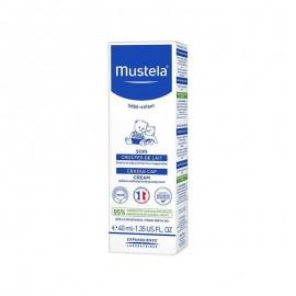 Mustela Trattamento Crosta Lattea, 40 ml