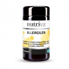 Nutriva Allergilen, 30 compresse