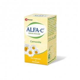 Alfa C Gocce Oculari, 10 ml