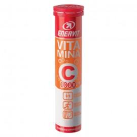 Enervit Vitamina C 1000, 20 compresse effervescenti